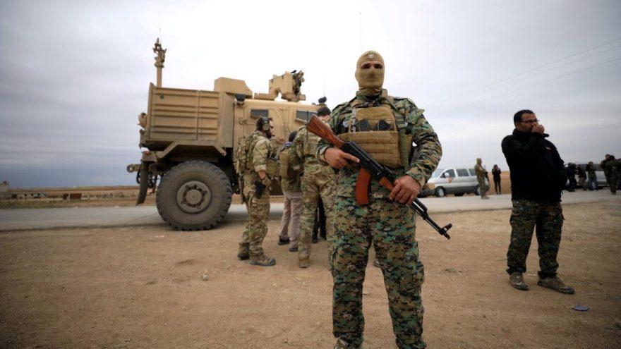 Wall Street Journal: Türkiye ABD'den askeri destek istedi