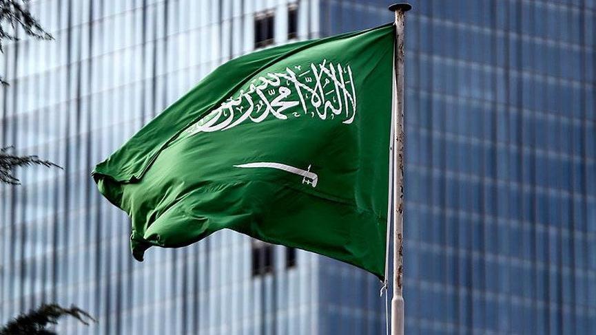 Yeni Suudi bakanlar yemin ederek görevlerine başladı!