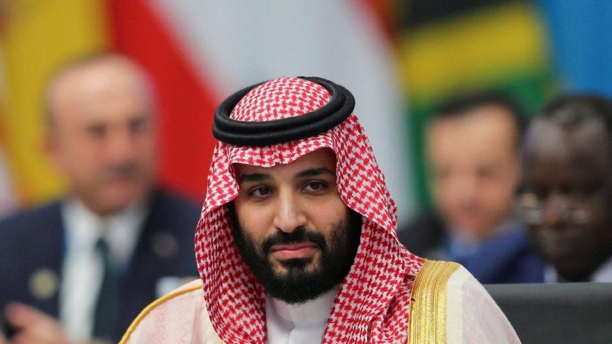 Böyle olur Arapların yolsuzluk operasyonu: 106 milyar dolar gelir kazandı