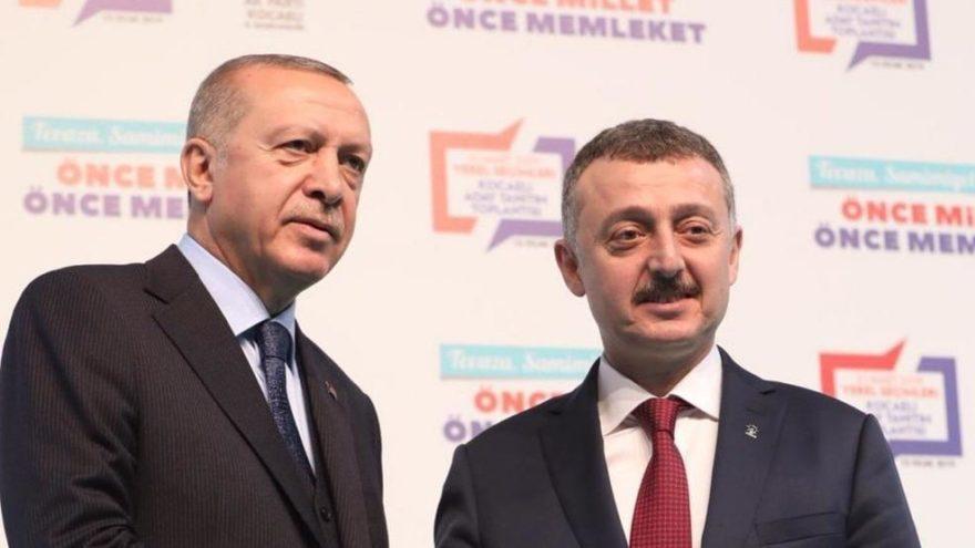 AK Parti Kocaeli Belediye Başkan adayı Tahir Büyükakın kimdir? Tahir Büyükakın nereli?