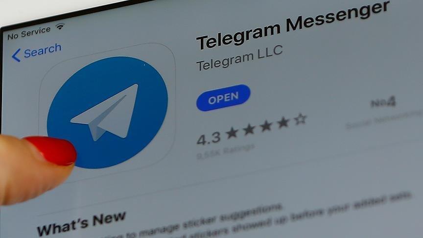 İran'dan Telegram'a ulusal güvenlik suçlaması!