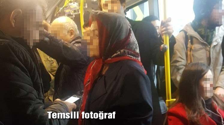 Otobüste yer verilmediği için düşüp yaralanan yaşlı adamın hukuk mücadelesi