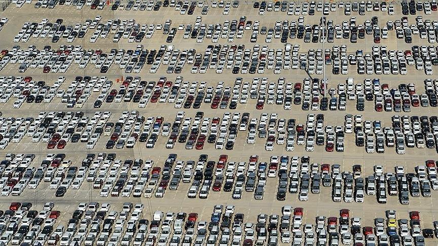 Sakarya, Kocaeli ve Bursa'da üretilen araçların yüzde 85'i ihraç edildi