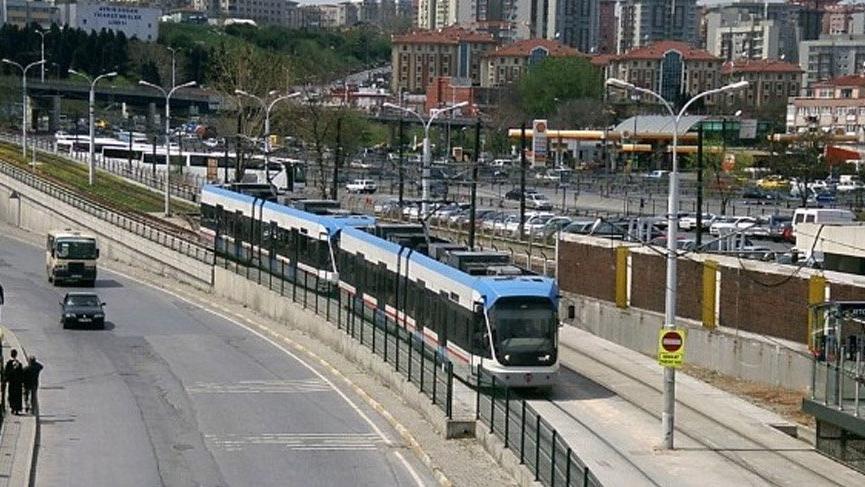 Bayrampaşa-Feshane arasına tramvay geliyor
