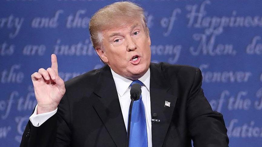 Trump duvarın yapımında ısrarıcı! 'Uzlaşma olmazsa...'