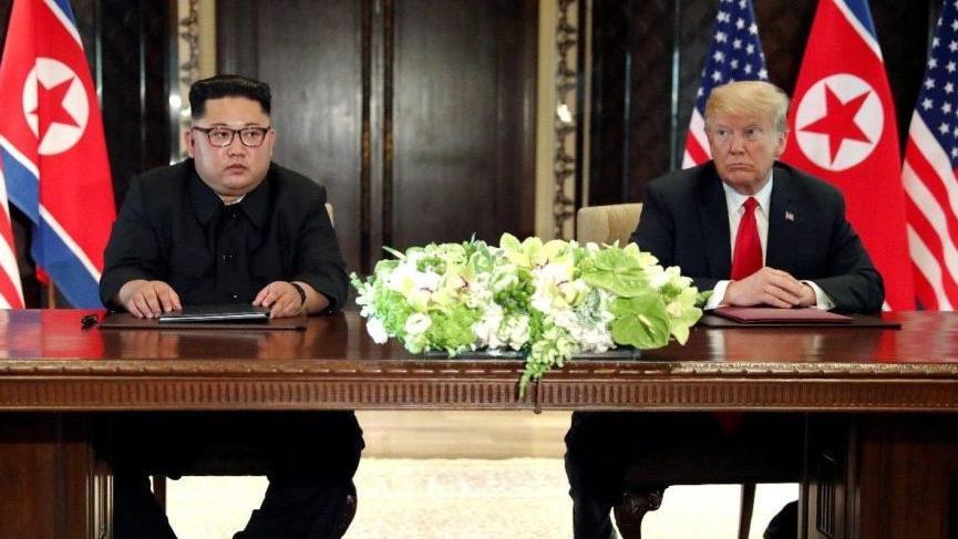 Beyaz Saray: Şubat sonu iki lider tekrar bir araya gelecek