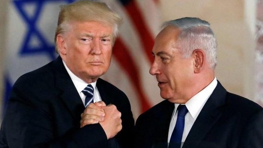 ABD ile İsrail arasında yapılacak olan Yüzyılın Anlaşması ertelendi