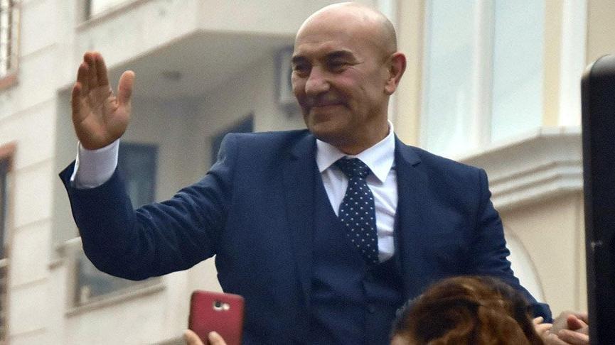 Tunç Soyer kimdir? CHP'nin İzmir adayı Tunç Soyer nereli ve kaç yaşında?