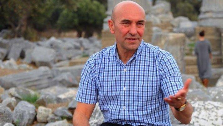 Tunç Soyer kimdir? İşte CHP İzmir adayı Tunç Soyer'in hayatı…
