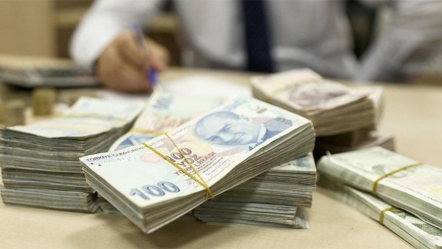 Vatandaş altından banknota dönüyor