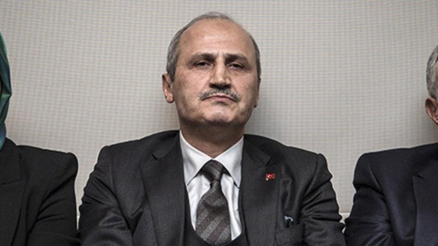 Ulaştırma Bakanı Turhan: Her şeye rağmen en güvenli ulaşım sistemi demir yollarıdır