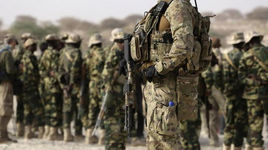 ABD, İran'ı vurmak için plan yaptı iddiası