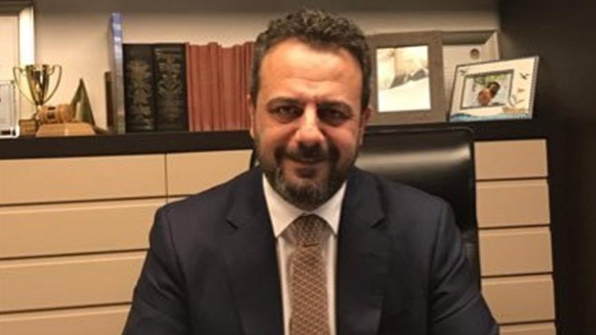 Murat Uysal İYİ Parti'de istifa etti!