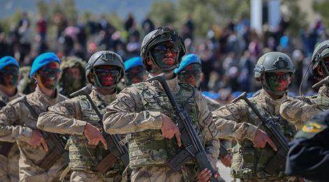 2019 Kara Kuvvetleri Komutanlığı Uzman Erbaş alımı yapacak!