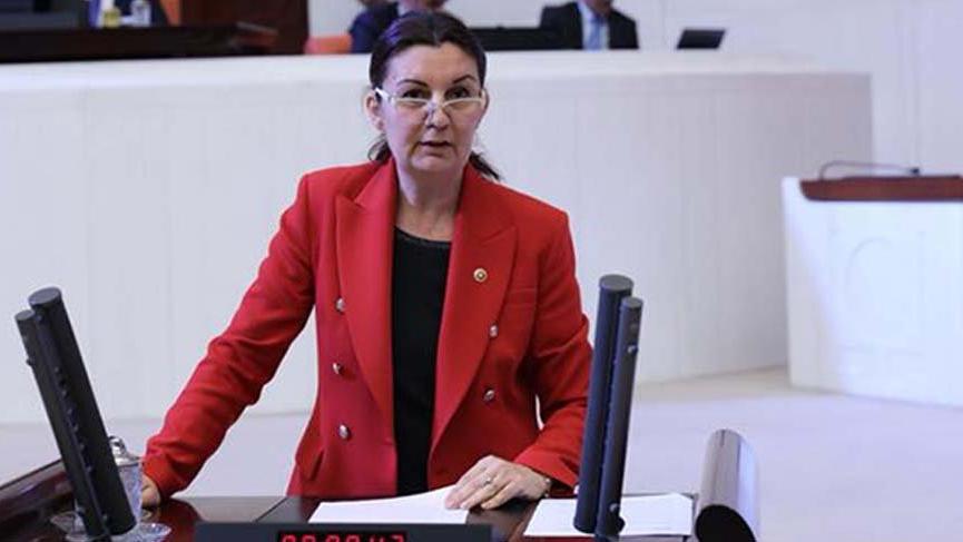 CHP'li Karabıyık: Kadınlar anne olduktan sonra iş hayatında cezalandırılıyor!