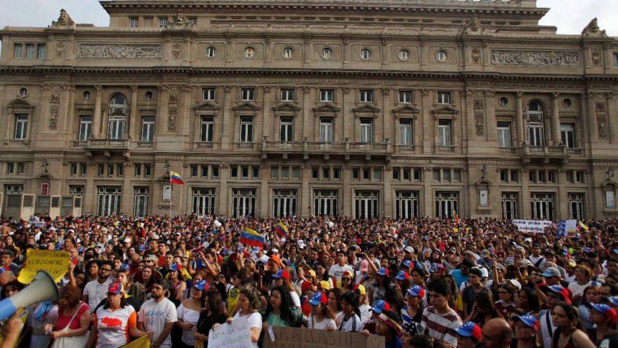 Rusya'dan ABD'ye Venezuela tepkisi: Felaket olur!