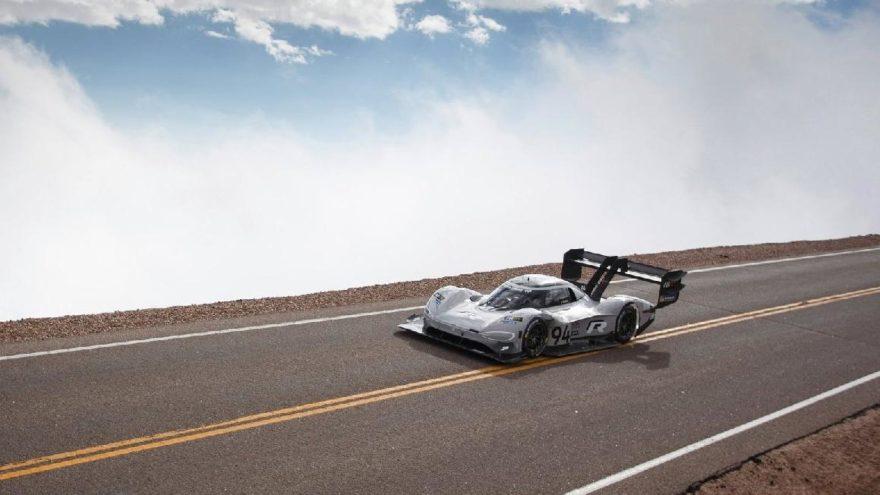 Elektrikli otomobillerin en hızlısı olmayı hedefliyor!