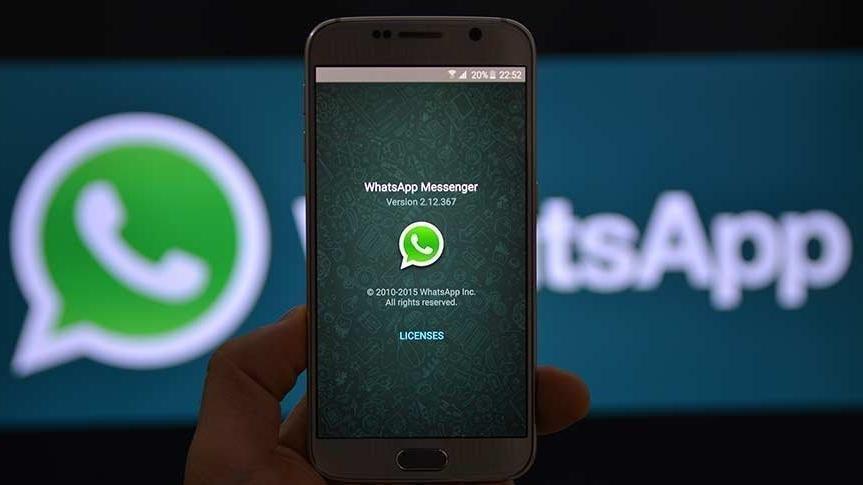 WhatsApp'tan kullanıcıları rahatlatacak iyi haber