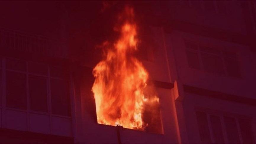 Irak'ta kadın sığınmaevinde çıkan yangında 6 kişi öldü