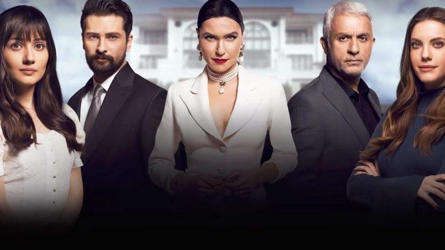Yasak Elma ne zaman? FOX TV yayın akışında yeni bölüm neden yok? Yasak Elma 29.yeni bölüm ne zaman yayınlanacak?