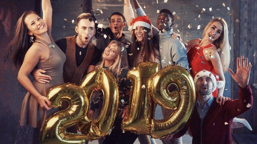 Yeni yıl günaydın mesajları! En etkileyici 2019 yılbaşı mesajları ve sözleri