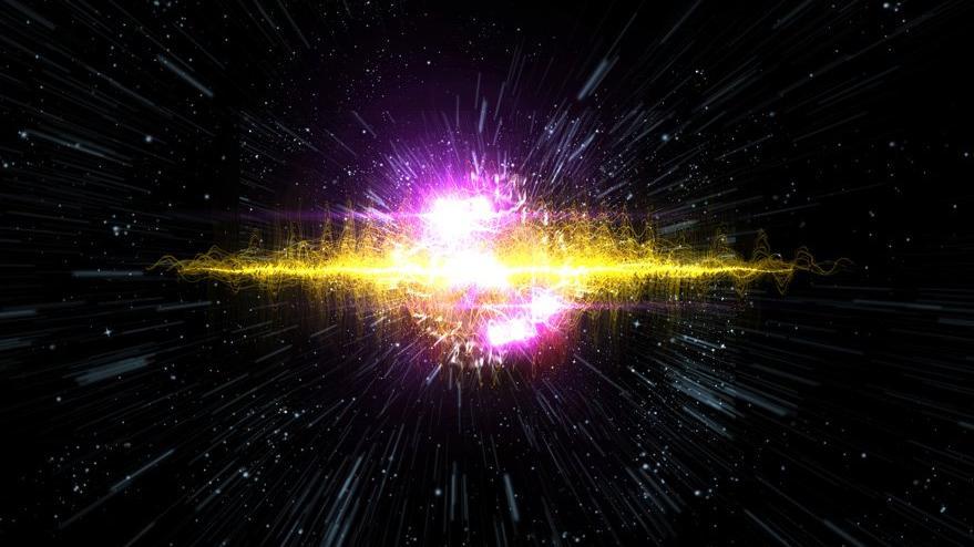 Bilim dünyası şaşkın… 1.5 milyar ışık yılı uzaktan sinyal geldi