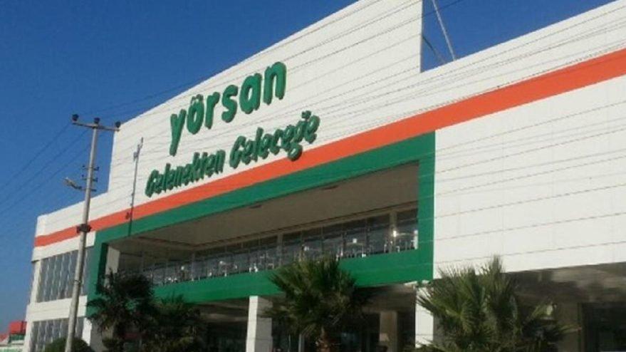Yörsan'ın Dubaili sahibi için iflas davası açıldı