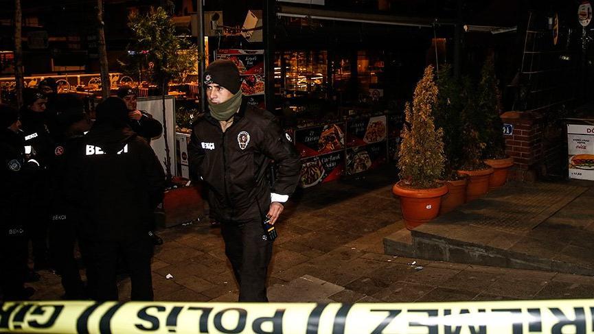 Yardım çığlığı atan kadın 4'üncü kattan düşerek öldü