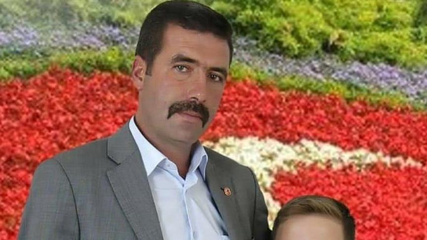 Eski polis memuru 'MHP aday göstermedi' diye canına kıydı!