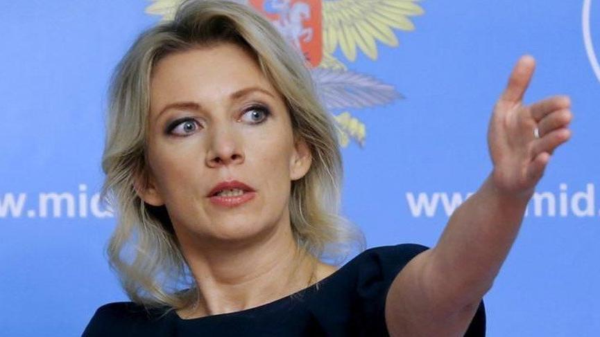 Ukrayna'ya satılan İHA'lara Rusya'dan ilk yorum