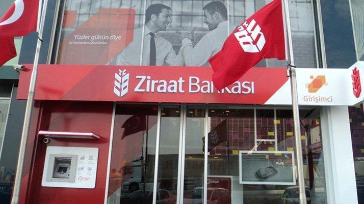 Ziraat Bankası çalışma saatleri 2019 - Ziraat Bankası hangi saatler arasında hizmet vermektedir?