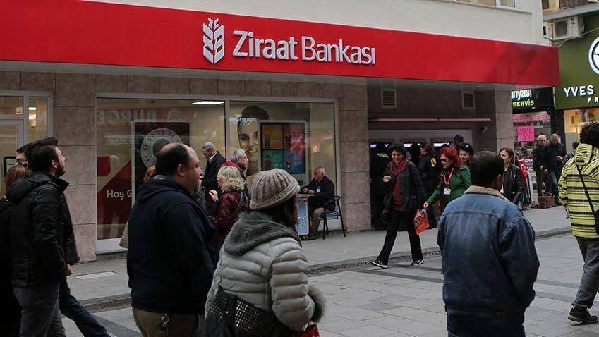 Ziraat Bankası kredi kampanyası şartları neler? Ziraat Bankası'nda kredi kartı borcu nasıl yapılandırılır?