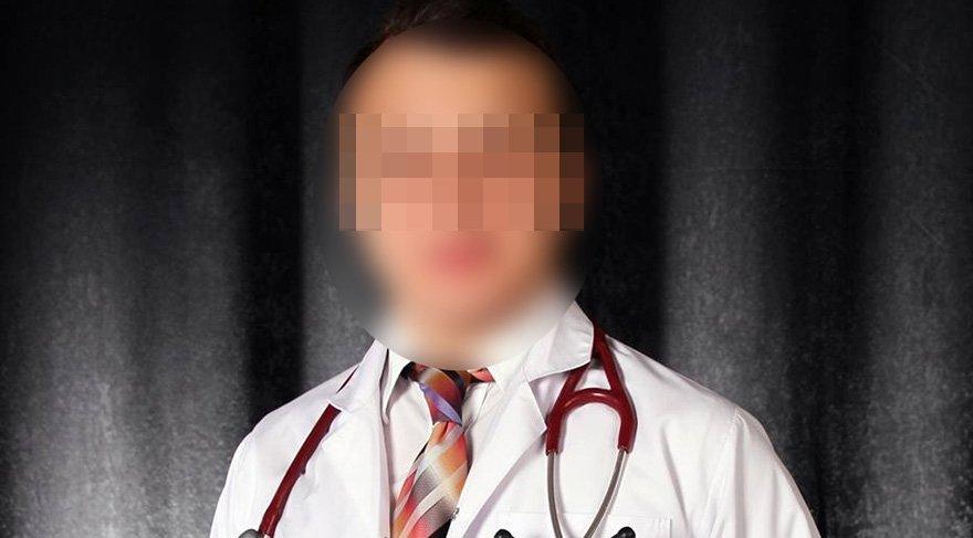Hastalarının muayene sırasında çekilmiş özel görüntülerini Rusya'daki bir paylaşım sitesinde yayınladığı iddia edilen doktor gözaltına alındı. Foto: DHA