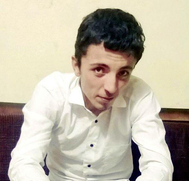 Kazada hayatını kaybeden İlyas Uzuner. Foto: DHA