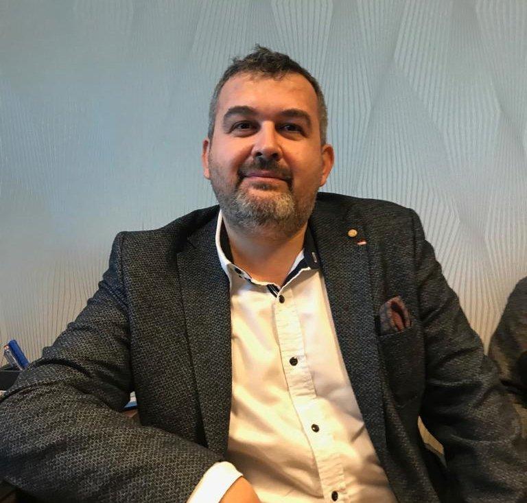 sozcu.com.tr Yayın Yönetmeni Mustafa Çetin