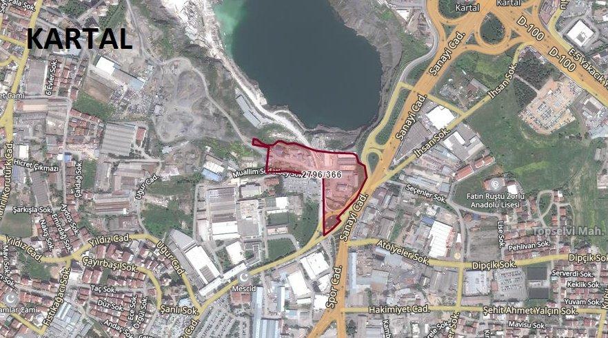 ozellestirme-idaresinden-istanbula-53-donumluk-plan-kartal