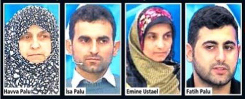 pali family