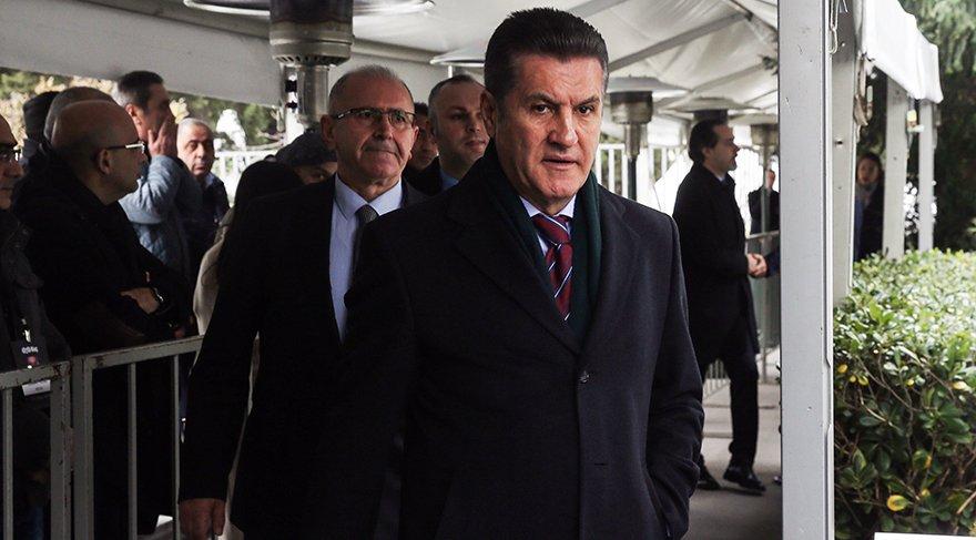 Şişli eski Belediye Başkanı Mustafa Sarıgül
