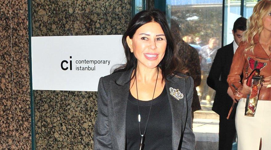 Suzan Sabancı Dinçer/Depo Photos
