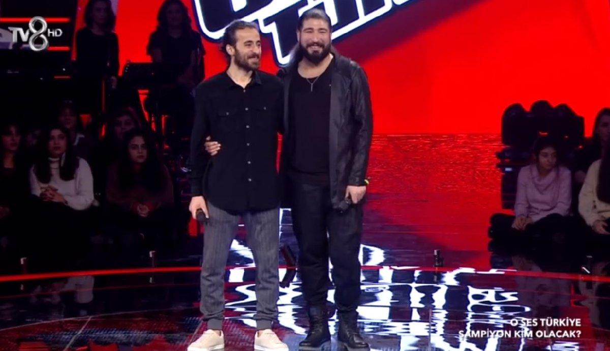 O Ses Türkiye 2019 şampiyonu, birincisi kim oldu 27 Ocak kazanan isim açıklandı Umut Kaç mı, Ferat Ünger mi 82