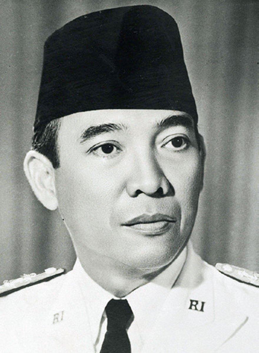 Ahmet Sukarno