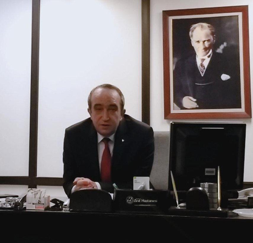 Çumra'nın MHP'li eski belediye başkanı Yusuf Erdem, intihar eden hikayesini anlattı.