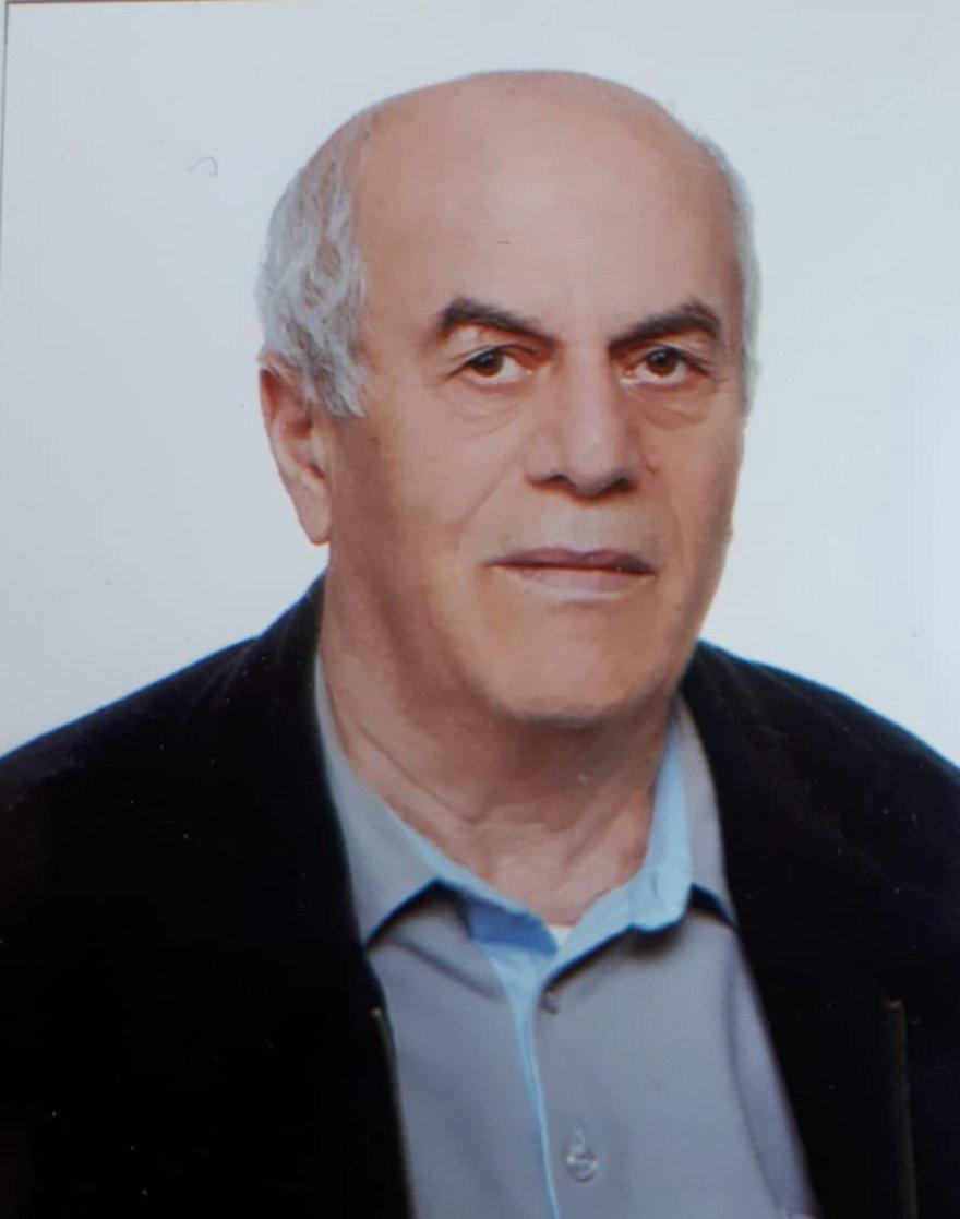 Kemal Özcan