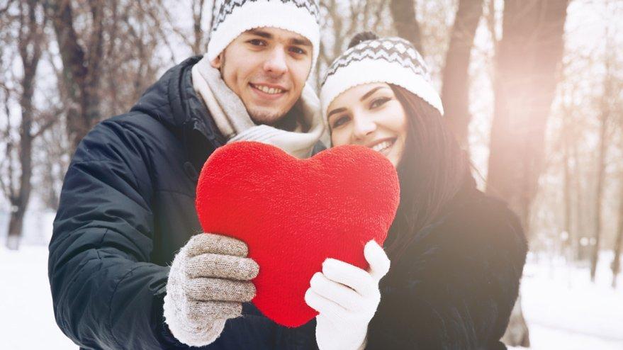 Aşkın sağlığa 6 faydası