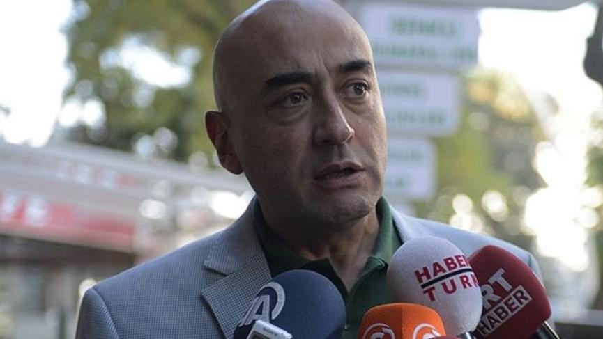 Mehmet Yakupoğlu: 'İki bakanlık kritik yerlere seçmen yığınağı yapıyor'