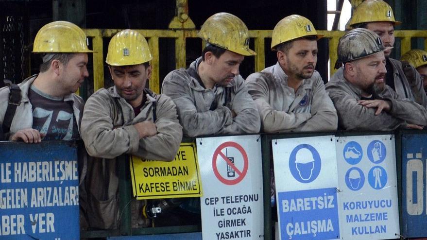 İşçiler zam için seçime odaklandı