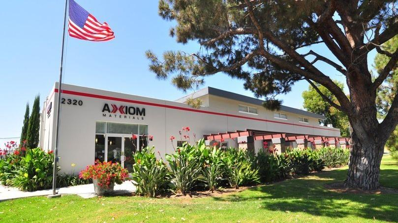 Kordsa, ABD'li Axiom Materials'ı 174 milyon dolara aldı