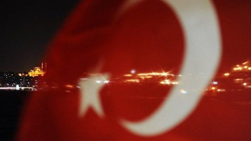 Sadece 3 ülkede yokuz! 152 ülkede 5 milyon Türk vatandaşı yaşıyor!