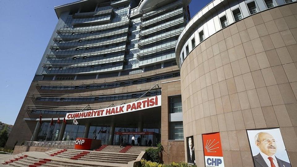 CHP'de kritik toplantı başladı: İşte adaylar