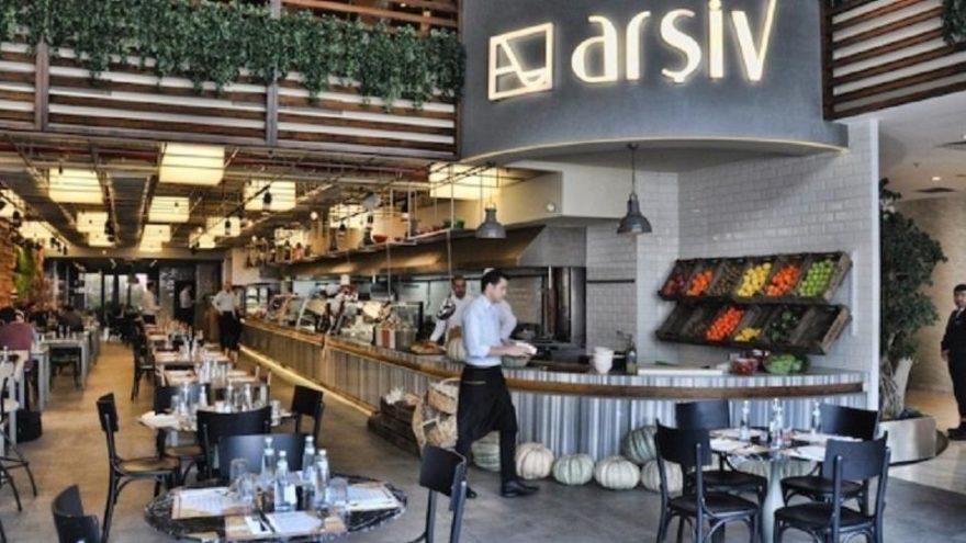 Arda Turan'ın esnaf lokantası Arşiv kapandı